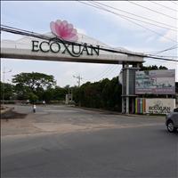Mở bán dự án căn hộ Eco Xuân, Lái Thiêu, thị xã Thuận An, Bình Dương, giá chỉ 21 triệu/m2