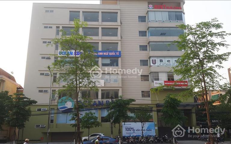Cho thuê lô góc tuyến 2 Lê Hồng Phong, mặt tiền 30m2, 400m2 vị trí nhận diện tốt, thông sàn