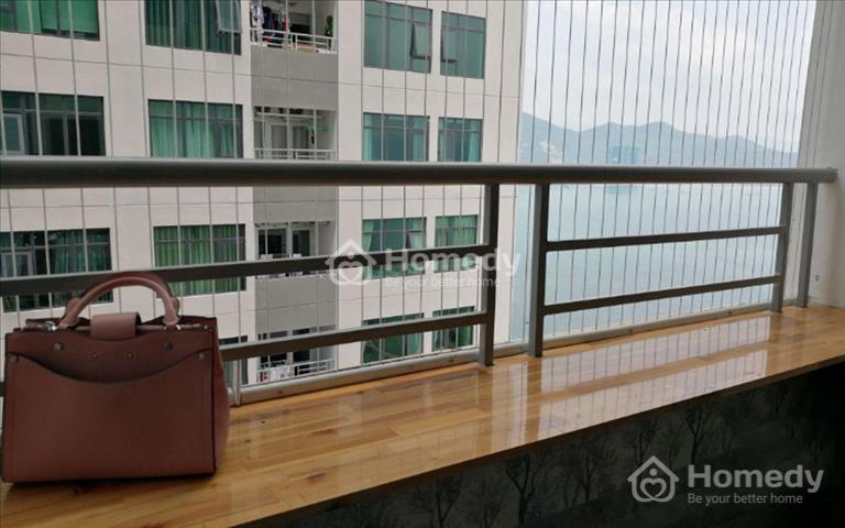 Cho thuê căn hộ 2 phòng ngủ Mường Thanh Viễn Triều - Nha Trang giá chỉ 8 triệu/tháng