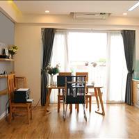 Cho thuê căn hộ Sông Hồng Park View - 165 Thái Hà, 2PN, đủ đồ, diện tích 82m2, 14,5 triệu/tháng