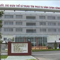 Còn duy nhất 02 lô liền kề 5x20m, Hùng Vương, thuộc khu trung tâm hành chính mới tỉnh Long An