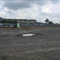 Dự án Galaxy Đức Hòa, đất nền tại khu công nghiệp Hải Sơn, 799 triệu/nền