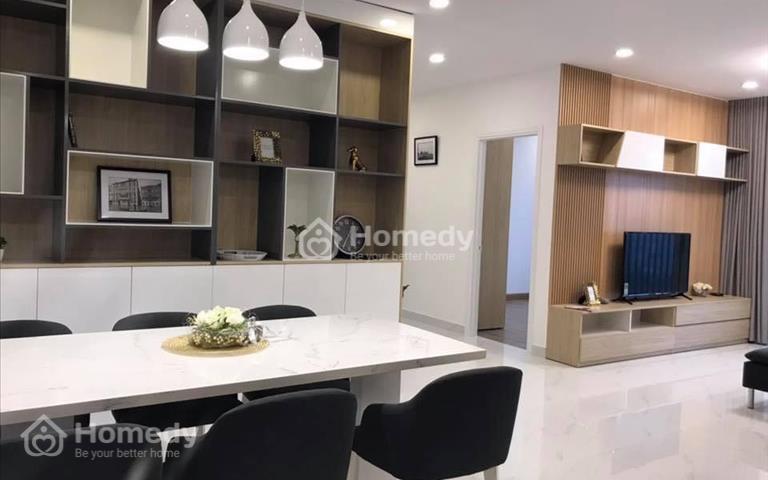 Cho thuê căn hộ 3  phòng ngủ Quận 7 Cityview đầy đủ nội thất mới 100% diện tích lớn nhận nhà ở ngay