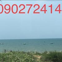 Đất nền có sổ đỏ sân bay Phan Thiết giá chỉ 1 triệu/m2, trục đường chính 715