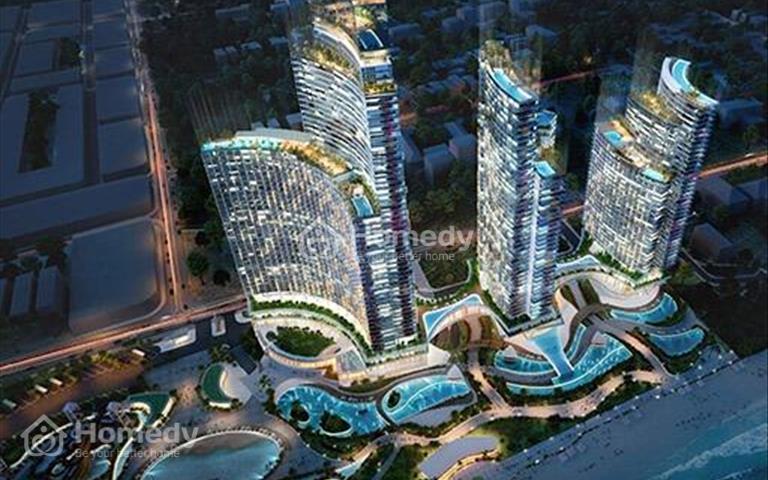 Siêu dự án Ninh Thuận, cơ hội vàng cho nhà đầu tư, sắp mở bán giai đoạn 1