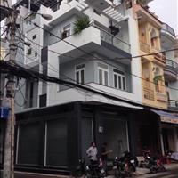 Bán nhà gấp mặt tiền đường Triệu Quang Phục, phường 11, quận 5
