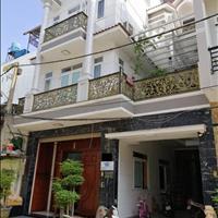 Bán biệt thự Thoại Ngọc Hầu, Hòa Thạnh, Tân Phú, 8x16m, 1 trệt 2 lầu sân thượng, gía 13,2 tỷ