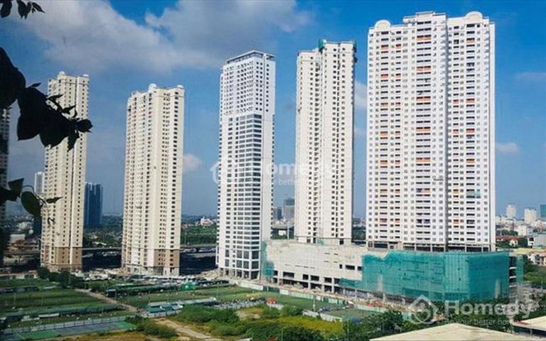 Chuyên cho thuê căn hộ tại D' Capitale - Trần Duy Hưng, giá rẻ nhất thị trường