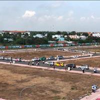 10 suất nội bộ Tây Nam Center Golden Land Thủ Thừa - Chỉ 9 triệu/m2