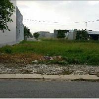 Cần bán gấp 3 lô đất tại vị trí sau chợ đầu mối Hóc Môn, cạnh khu dân cư Hóc Môn