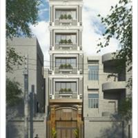 Nhà cho thuê làm văn phòng, lớp học, Spa, hoặc căn hộ cao cấp