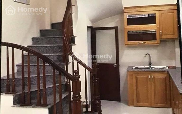 Chính chủ cho thuê nhà 4,5 tầng mới đẹp tại Mỹ Đình