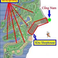 Hot, ra mắt Shophouse Flamingo Đại Lải - từ 1,4 tỷ - trả chậm 1 năm, tặng sổ TK 80 triệu 1 cây vàng