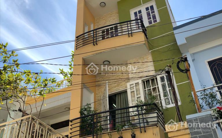 Mặt tiền Nguyễn Ngọc Lộc, nhà 4 tầng, siêu đẹp, giá chỉ 13 tỷ