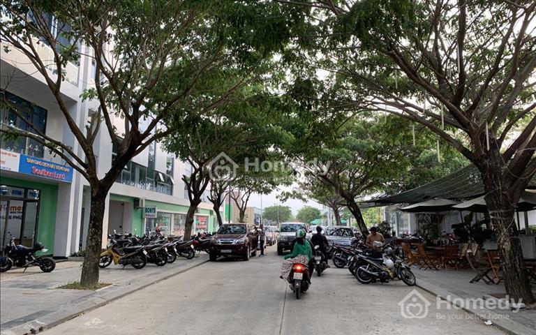 Lô gần biển Xuân Thiều Đà Nẵng, đường đi Bà Nà Hill, gần khu Công Nghệ Cao