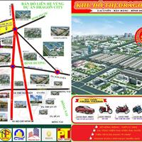 Dragon City đất trung tâm Bàu Bàng, Bình Dương siêu hot, giá tốt - đầu tư sinh lời, mua ở tuyệt vời