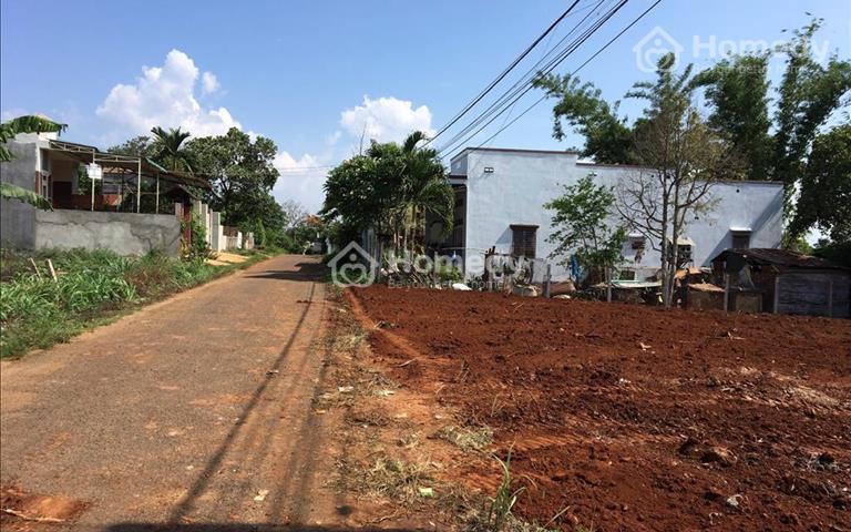 Bán đất thổ cư thuộc phường, cách đường xe tăng 5km, giá 580 triệu