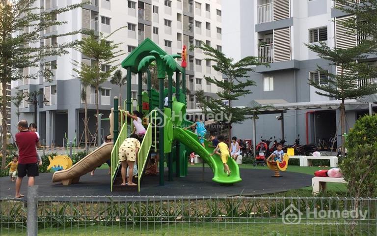 Căn hộ Ehome 2 quận 9  nằm ngay trục đường Đỗ Xuân Hợp quận 9, Hồ Chí Minh