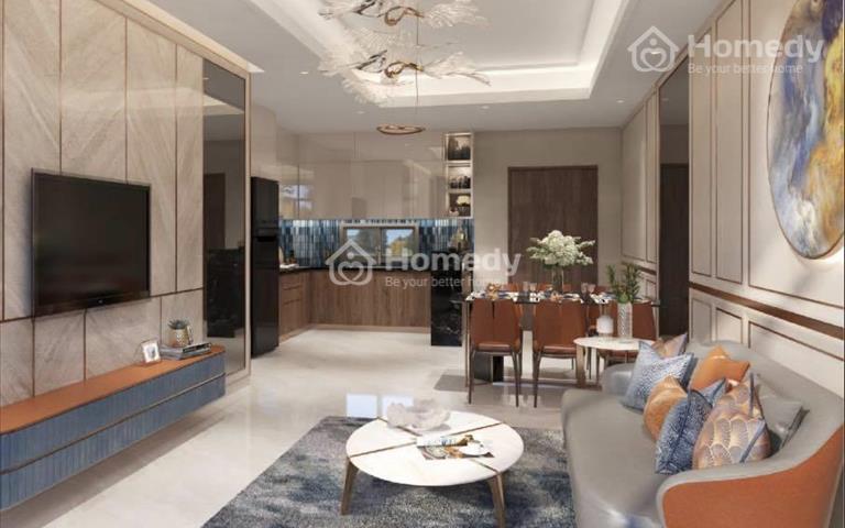 Nhận booking giai đoạn đầu tiên căn hộ Opal Boulevard, tặng 40 triệu ngày mở bán và chiết khấu thêm