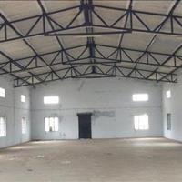 Tôi cần bán hoặc cho thuê nhà xưởng 1000m2 mới xây tại xã Tân Kim, Long An, 5.25 tỷ