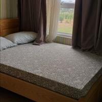 Cho thuê căn hộ Sora Gardens đủ nội thất, 3 phòng ngủ, tầng 11, giá 18 triệu/tháng