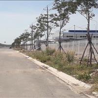 Đất khu đô thị công nghiệp Becamex, thổ cư 100%, chỉ 4 triệu/m2, sổ hồng riêng
