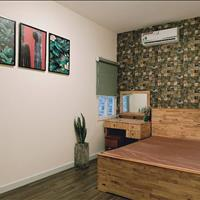 Cho thuê căn hộ giá 15 triệu/tháng cực kỳ sang trong tầng 10 của dự án First Home