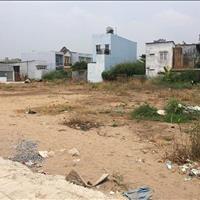 Bán đất chính chủ thổ cư 100% ngay mặt tiền đường Trần Văn Giàu, phường Tân Tạo A, quận Bình Tân
