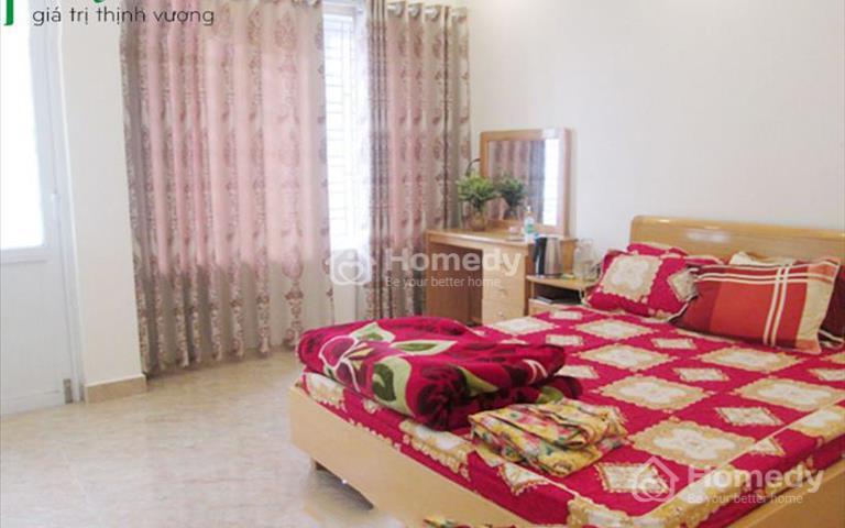 Cho thuê nhà riêng 3.5 tầng khu tái định cư Xi Măng, giá 14 triệu