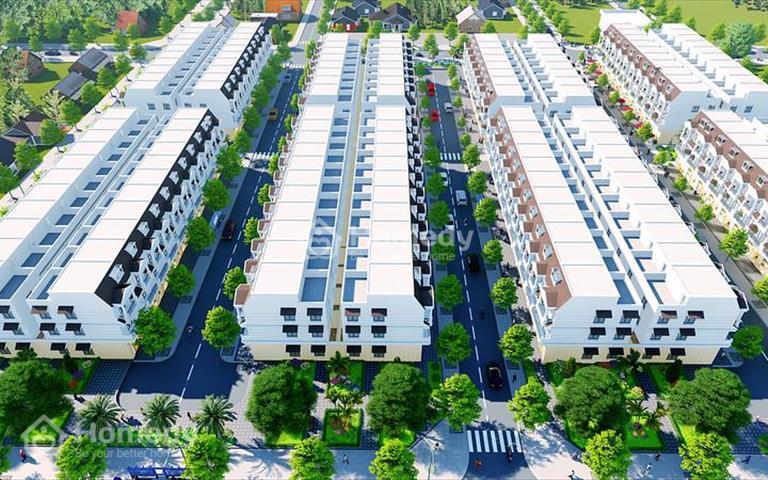 Dự án DTA Garden House khu công nghiệp Vsip Từ Sơn Bắc Ninh