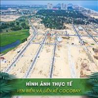 Chỉ còn đúng 1 căn Shophouse ven biển Đà Nẵng, liền kề Cocobay 1,4 tỷ sở hữu ngay