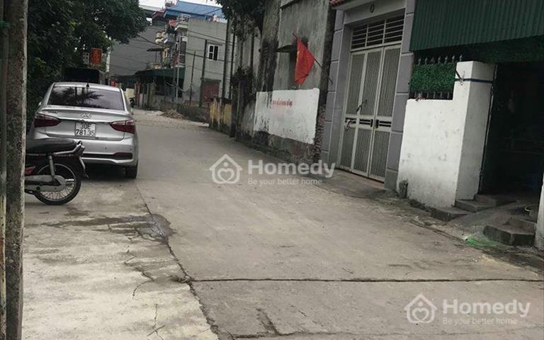 Cần bán mảnh đất giá rẻ đường 10m Du Ngoại, Mai Lâm, Đông Anh, 82m2, 25 triệu/m2