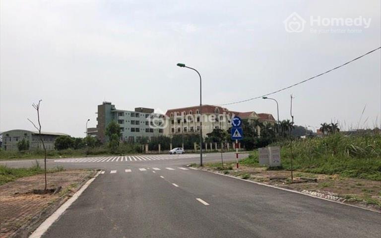 Bán đất B4-244m2 giai đoạn 1, Hà Khánh B giá rẻ nhất thị trường