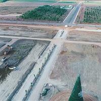 Đất Bà Rịa – gần trung tâm hành chính – gần sân bay – sổ hồng riêng – 440 triệu/nền