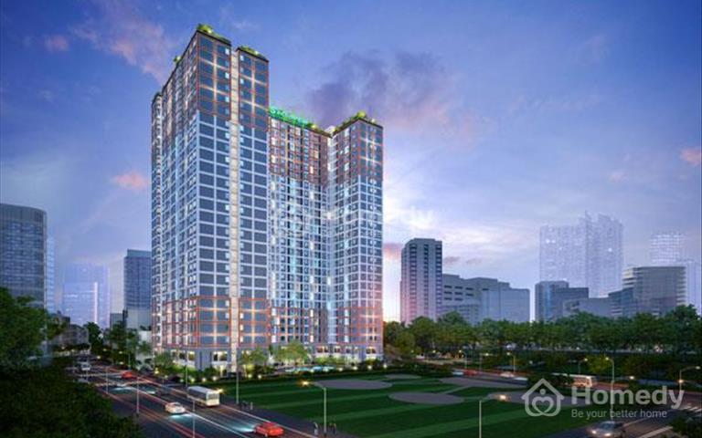 Mở bán đợt cuối căn hộ Carillon 7 Tân Phú, chiết khấu 7%