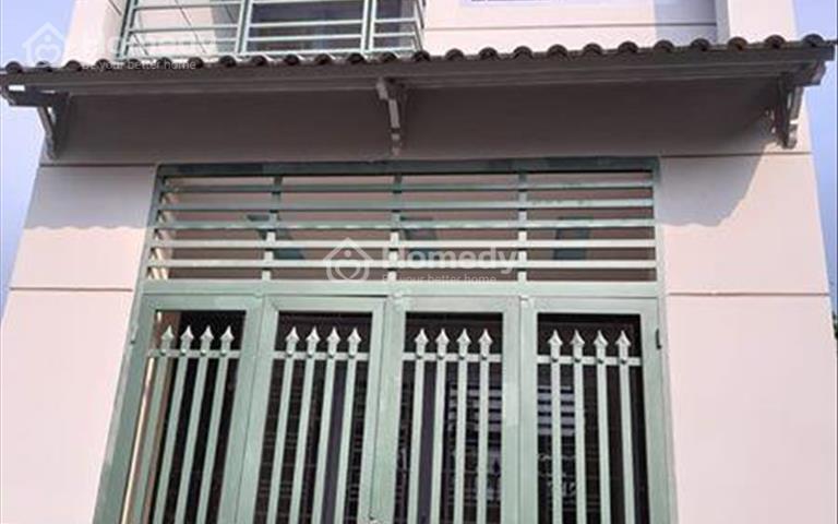 Chính chủ cần tiến bán gấp căn nhà mới xây Trần Văn Mười, 42m2, giá 835 triệu