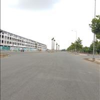 Đất nền sổ hồng 100m2, mặt tiền đường số 1 lộ giới 27m, trung tâm hành chính mới Long An