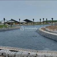 Bán đất khu trung tâm hành chính Nhơn Trạch giá 7.5 triệu/m2