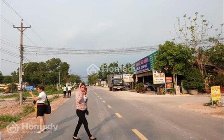 Đất nền Dragon City giá 590 triệu/nền hot nhất Bàu Bàng, Bình Dương, xây dựng tự do, sổ hồng riêng