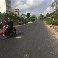 Bán nền mặt tiền đường Trương Vĩnh Nguyên gần đường 80m dự mở