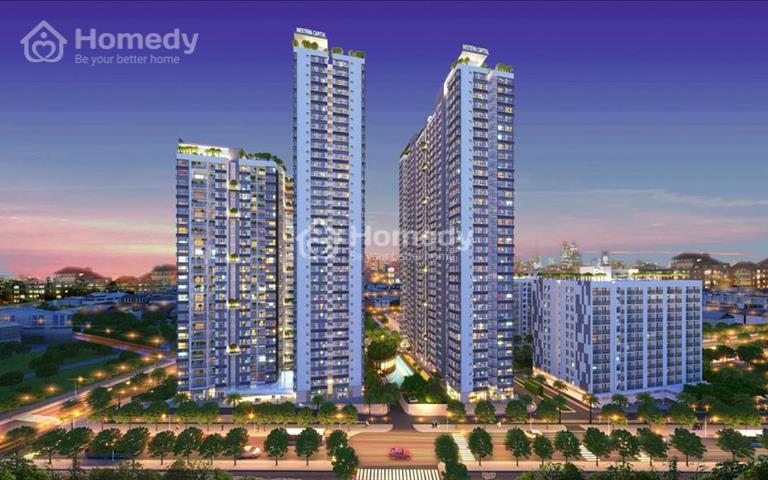 Chính chủ cần bán căn hộ 3 phòng ngủ, diện tích 88m2, giá 2,535 tỷ