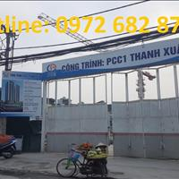Chuẩn bị mở bán đợt 1 PCC1 – Thanh Xuân, lãi suất hỗ trợ 0%, giá tốt, chính sách ưu đãi cực tốt