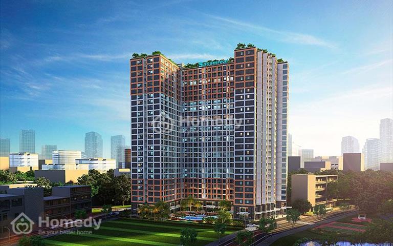 Bán căn hộ The Western Capital chính chủ, suất nội bộ rẻ hơn thị trường 50 triệu