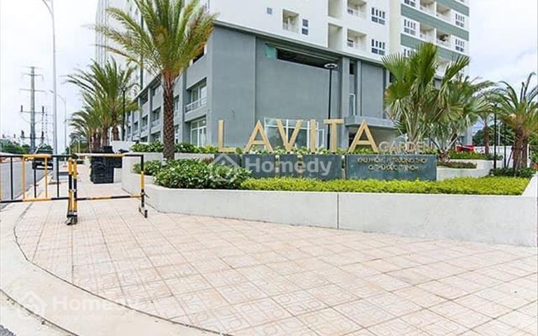 Cho thuê nhiều căn hộ Lavita Garden 2 phòng ngủ, từ 7.5 triệu/tháng full tiện ích, free phí quản lý