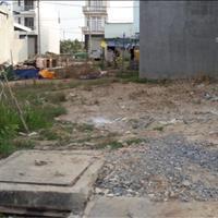 Cần bán đất nền 90m2 (5x18m) 900 triệu đường Trần Văn Giàu, Bình Chánh