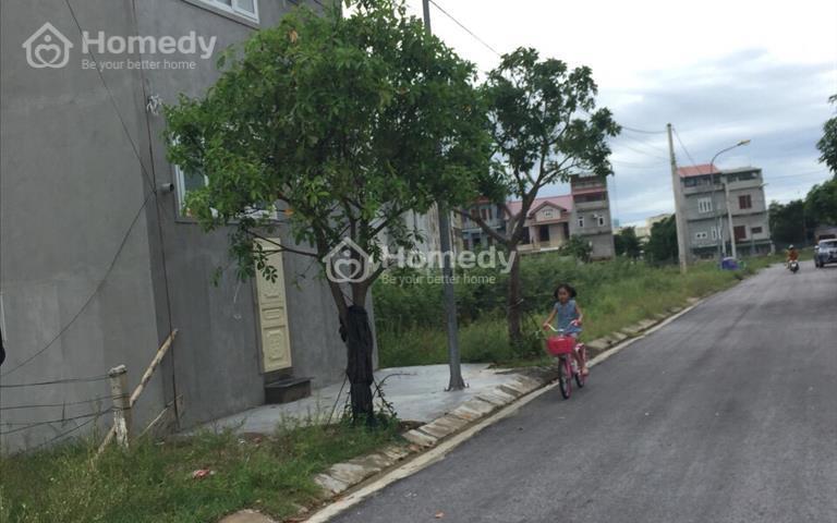 Chính chủ bán đất K9, Quán Bàu, đường rộng 9m