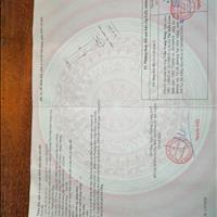 Bán lô đất B2.47 thuộc khu A2 thuộc phường Hòa Hiệp Nam