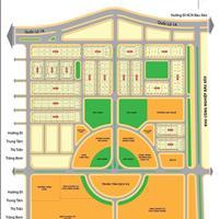 Mở bán giai đoạn 2 khu đô thị Bàu Xéo, trung tâm Trảng Bom, CK ngay 3 chỉ vàng khi mua đất