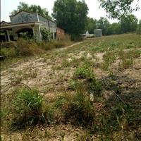 Kẹt tiền bán gấp lô đất thổ vườn Nhơn Trạch 930m2, giá bao rẻ 860 triệu, gần sông, sổ hồng