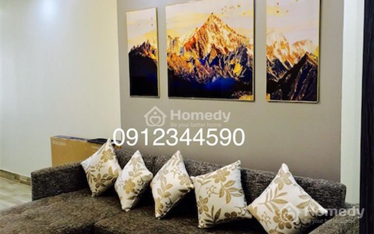 Cho thuê căn hộ chung cư Cát Tường Eco Bắc Ninh